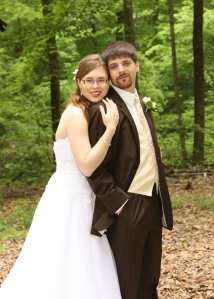 Married May 2013