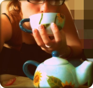 2011 - probably chamomile (though drinking it now makes me feel like there is some college homework I'm evading)