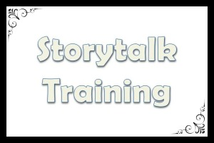 Storytalk Training